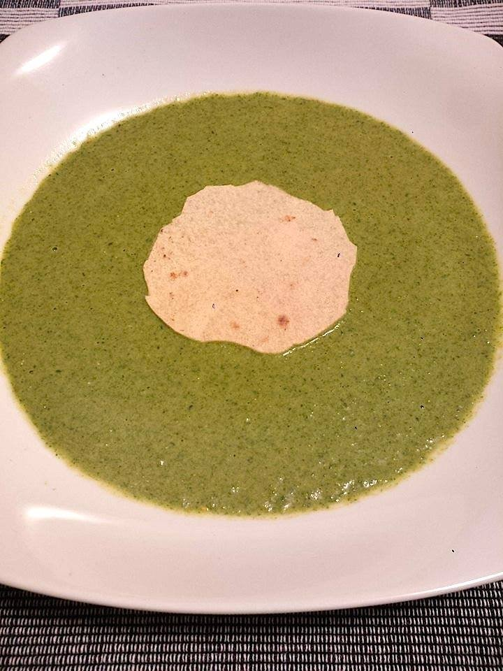 Zuppa di cipolla… egiziana ligure