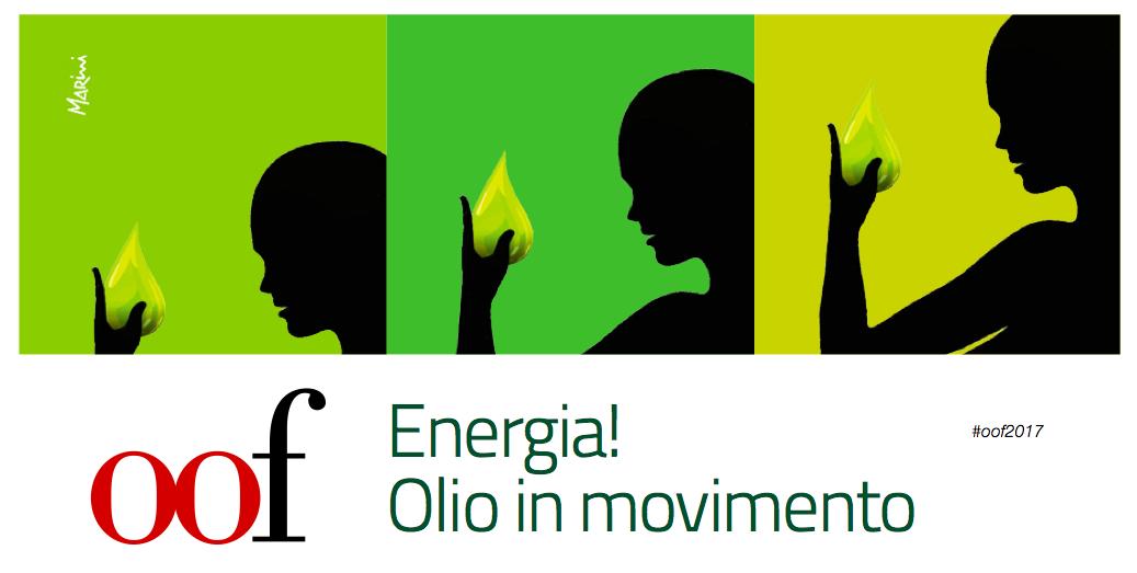 Il programma di Olio Officina Festival 2017 sala per sala nel dettaglio