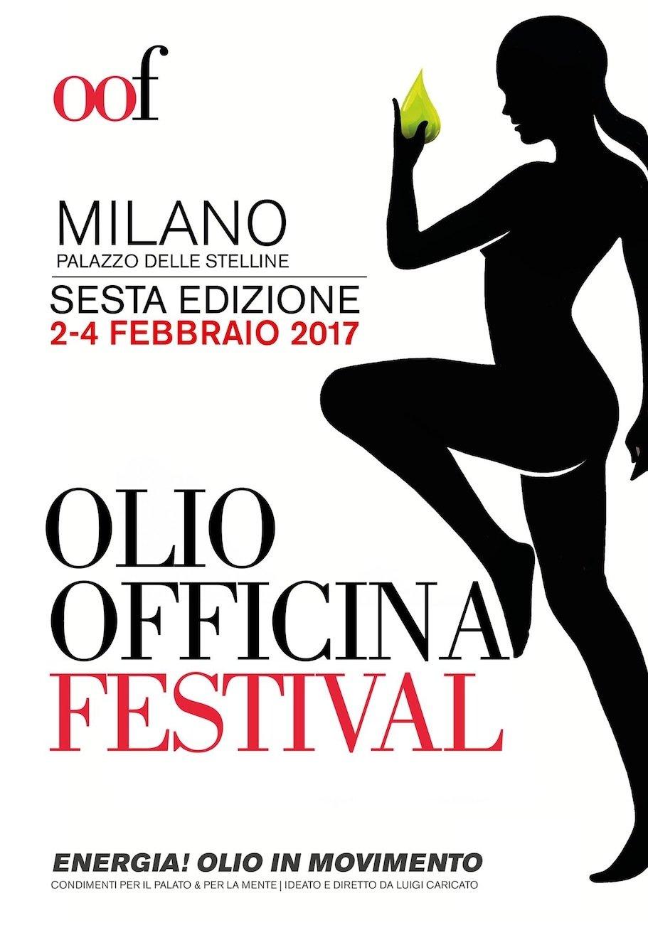 L'appuntamento con Olio Officina Festival 2017, come iscriversi