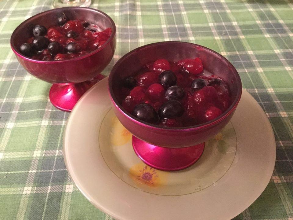 È tempo di cranberry