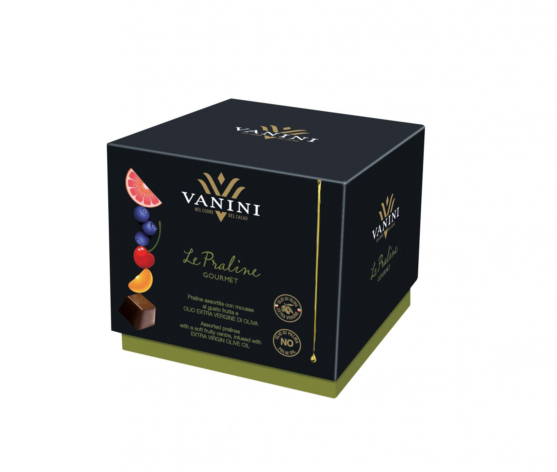 Con Vanini, l'extra vergine bio entra nell'arte cioccolatiera