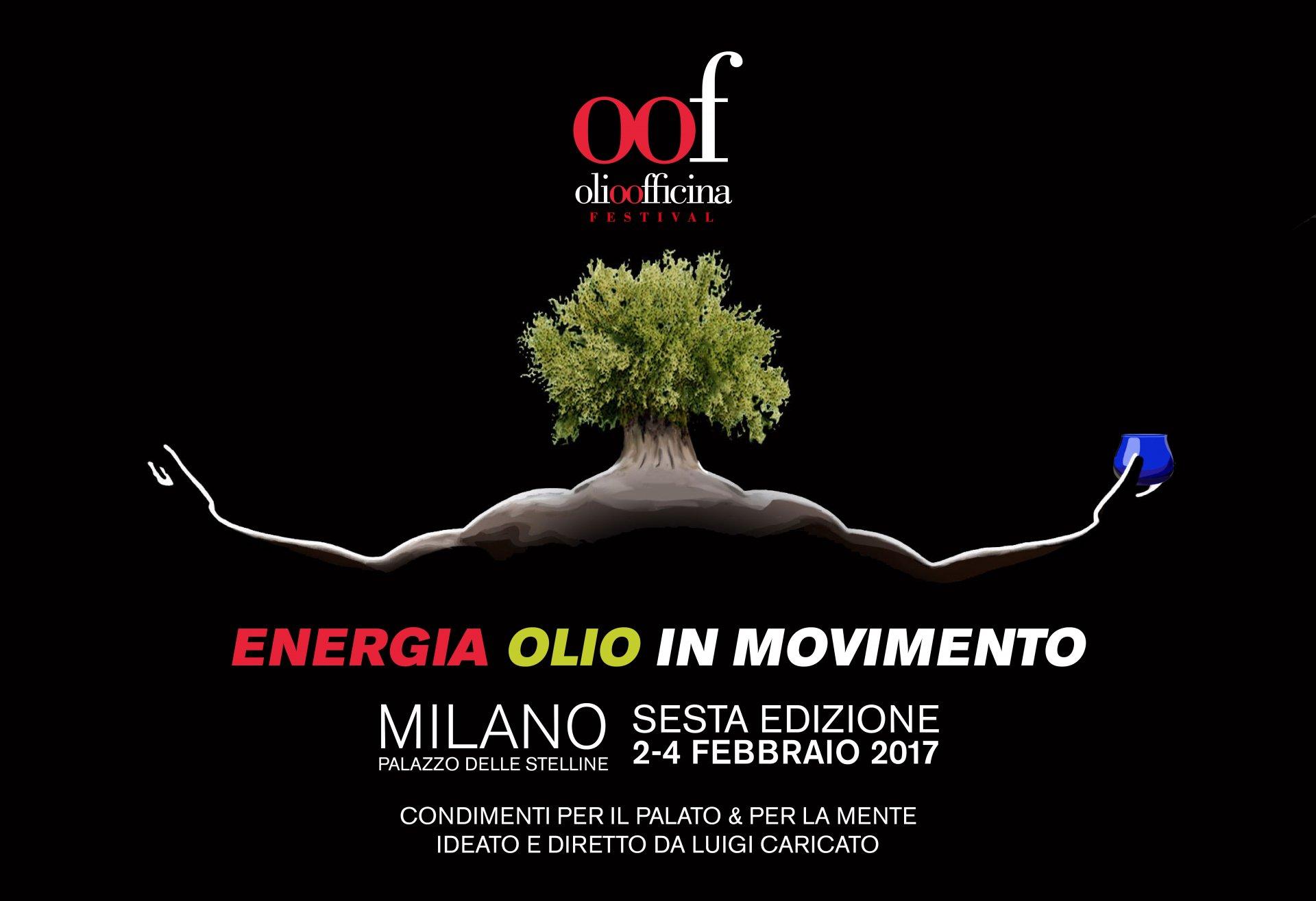 L'esordio di OOF2017