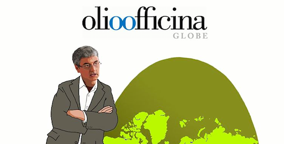 Olio Officina Globe numero 55, la newsletter