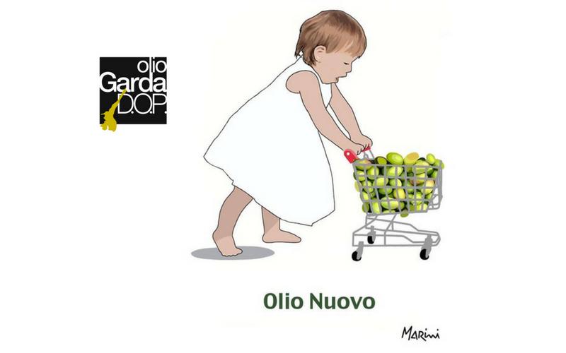 Olio Dop Garda: un bel finale di stagione ha cambiato le carte in tavola