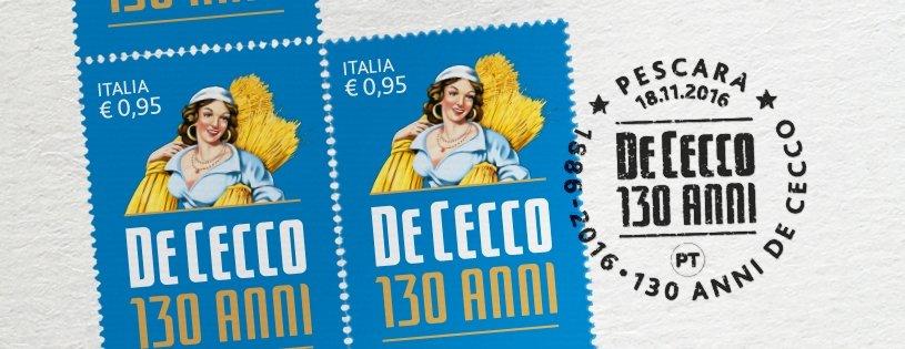 I 130 anni di De Cecco