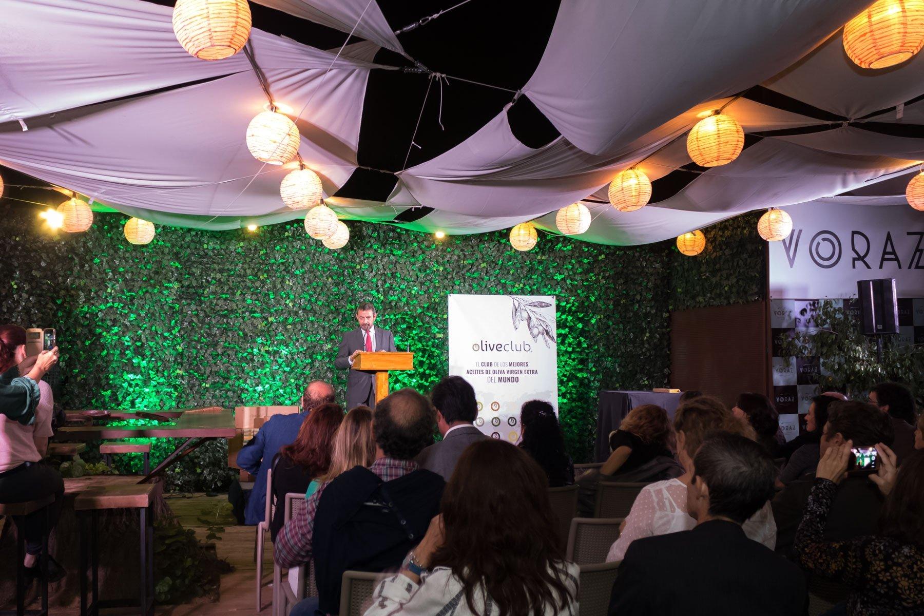 A Siviglia nasce il progetto OliveClub