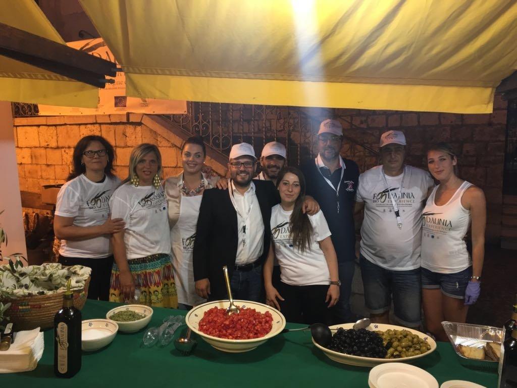 GarganOro, Carpino: l'Unasco evidenzia la tendenza vincente del biologico per gli extra vergini