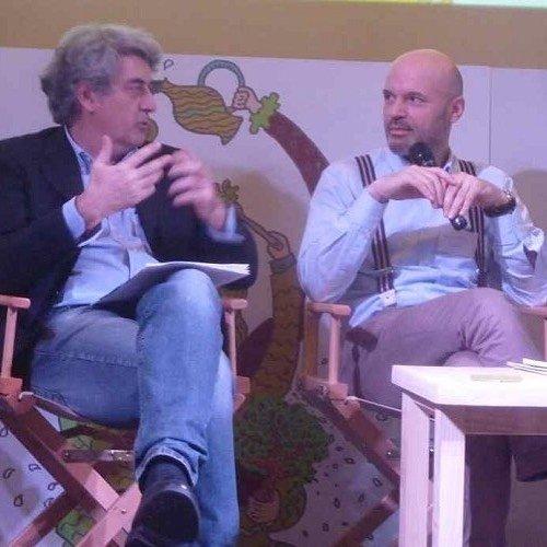 L'improvvisa e prematura scomparsa del giornalista e analista sensoriale Davide Oltolini