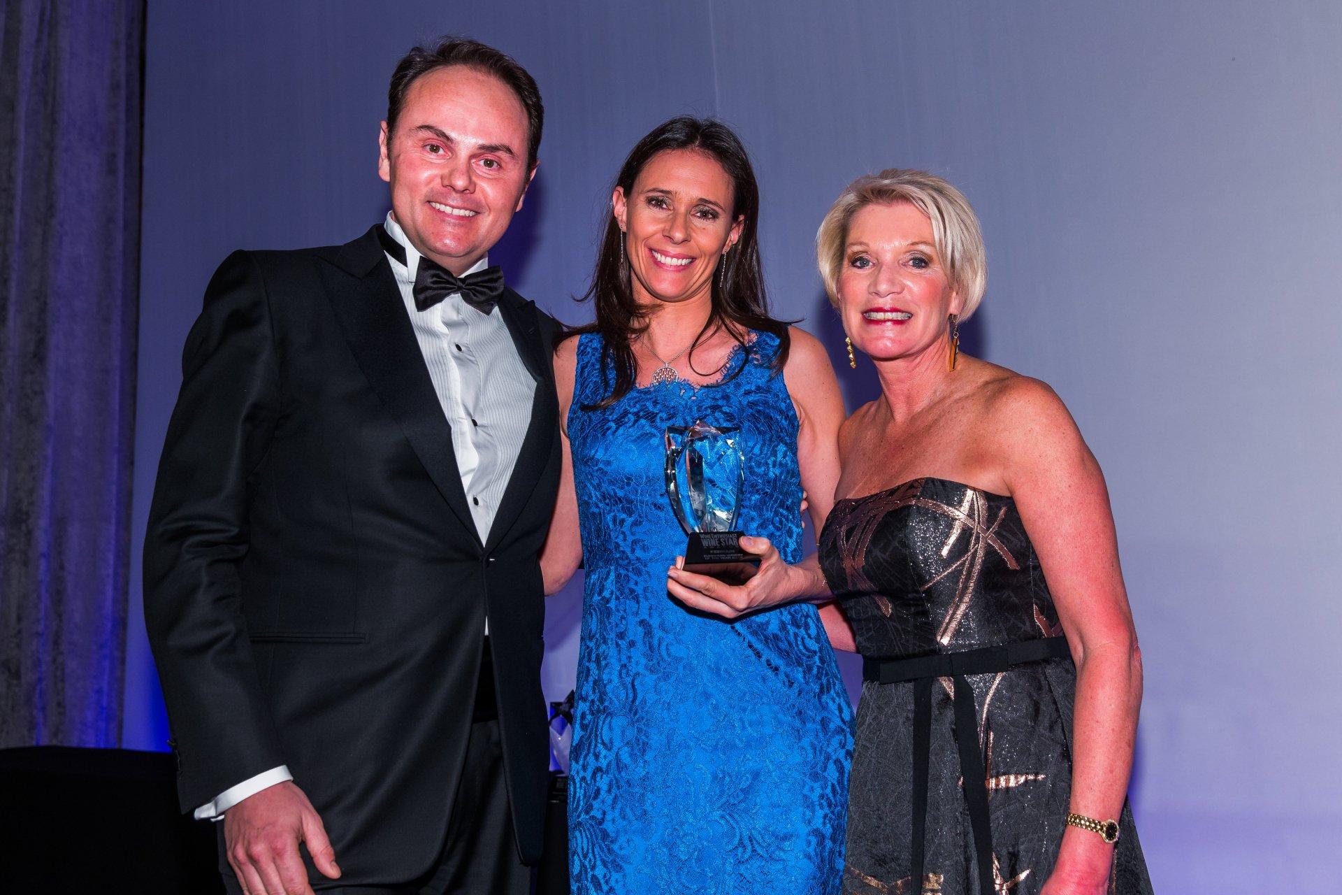 New York, Wine Stars Awards: Cantine Ferrari è Cantina Europea dell'anno