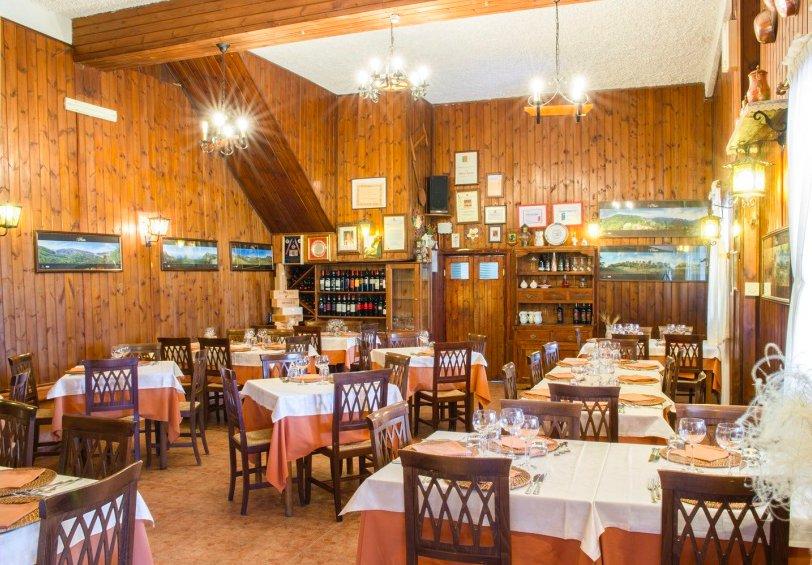 Le aree interne rischiano di più con la chiusura dei ristoranti
