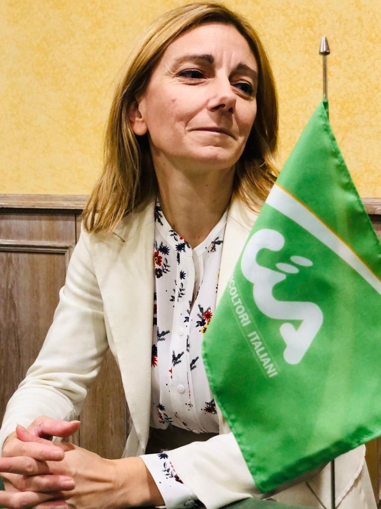 Cia-Agricoltori Italiani, il ruolo del nuovo direttore generale è di Claudia Merlino
