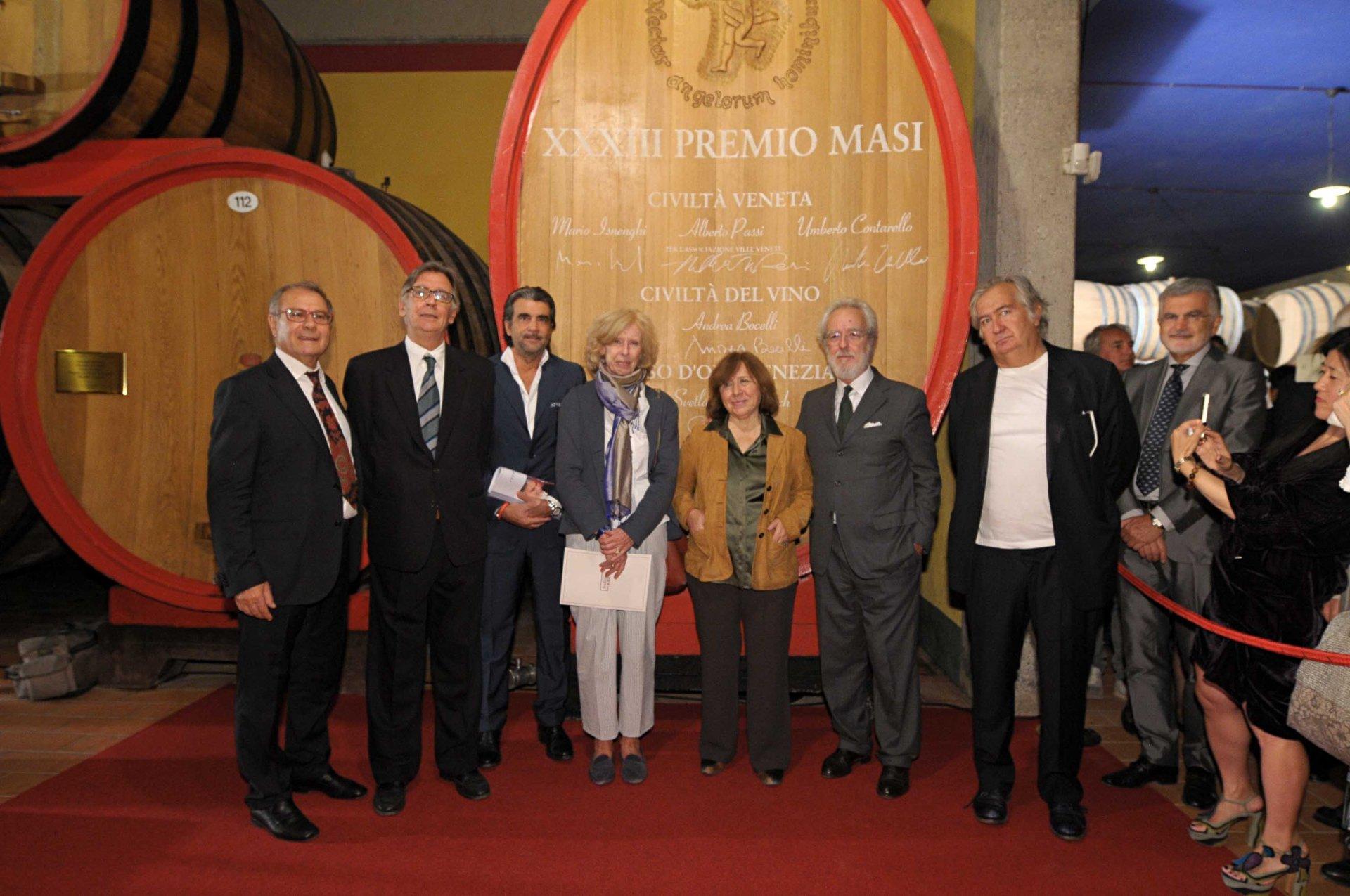 Il lato umanistico del vino