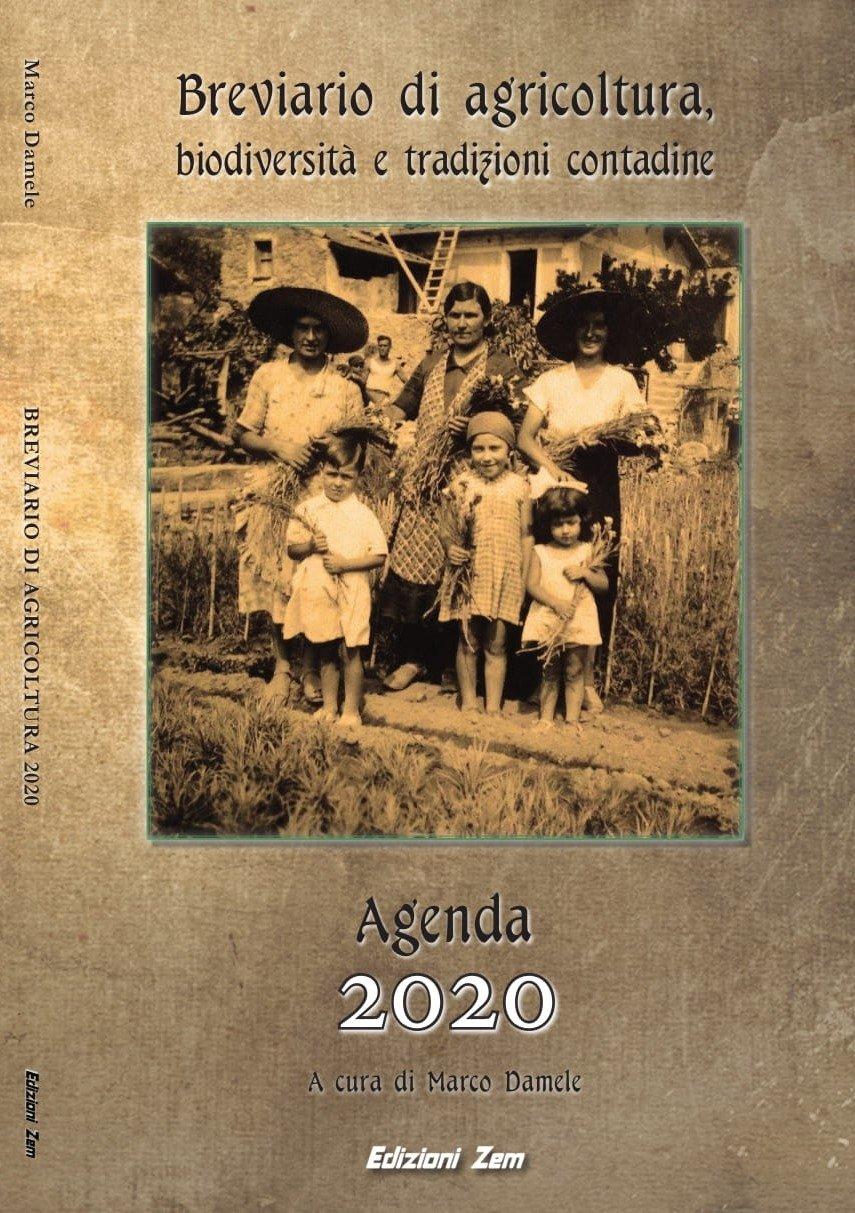 L'agenda 2020 per i custodi della biodiversità