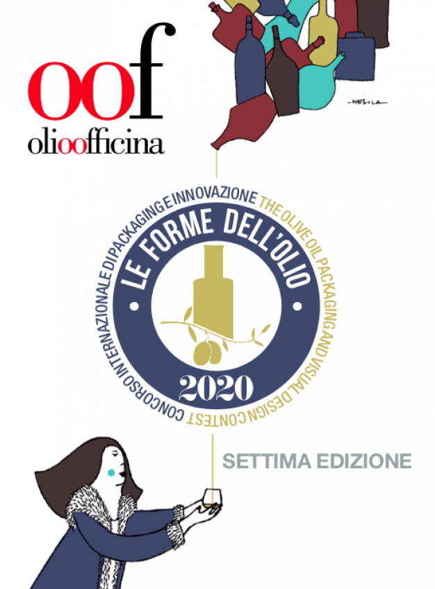 """Concorso """"Le Forme dell'Olio 2020"""", non perdere questa possibilità di partecipare!"""