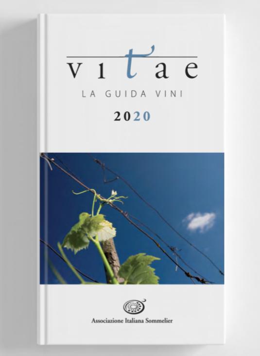 Vitae, la più prestigiosa Guida ai vini d'Italia è stata presentata a Roma