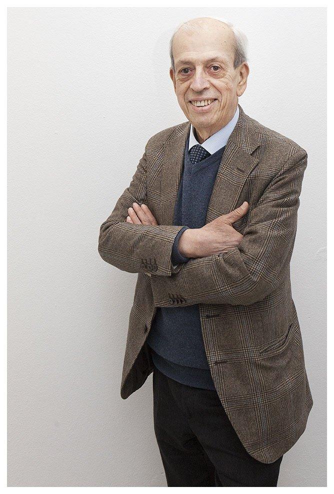 L'addio a Claudio Ranzani