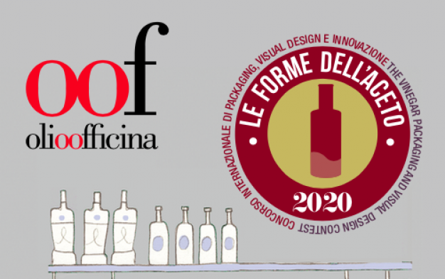 The Forme dell'Aceto 2020, participates in the competition