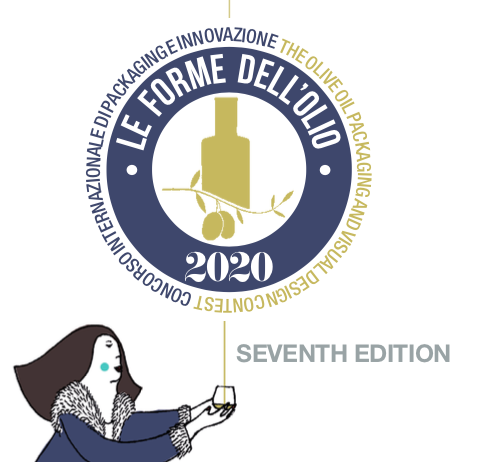 The Forme dell'Olio award is a tribute to the bravest, most innovative producers