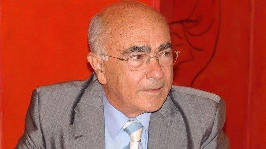 Juan Vicente Gómez Moya, 1940-2019