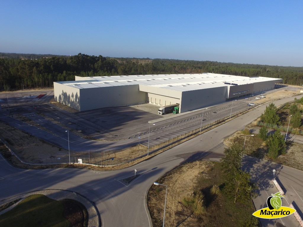 Dcoop acquires 5% of the Portuguese olive company Maçarico