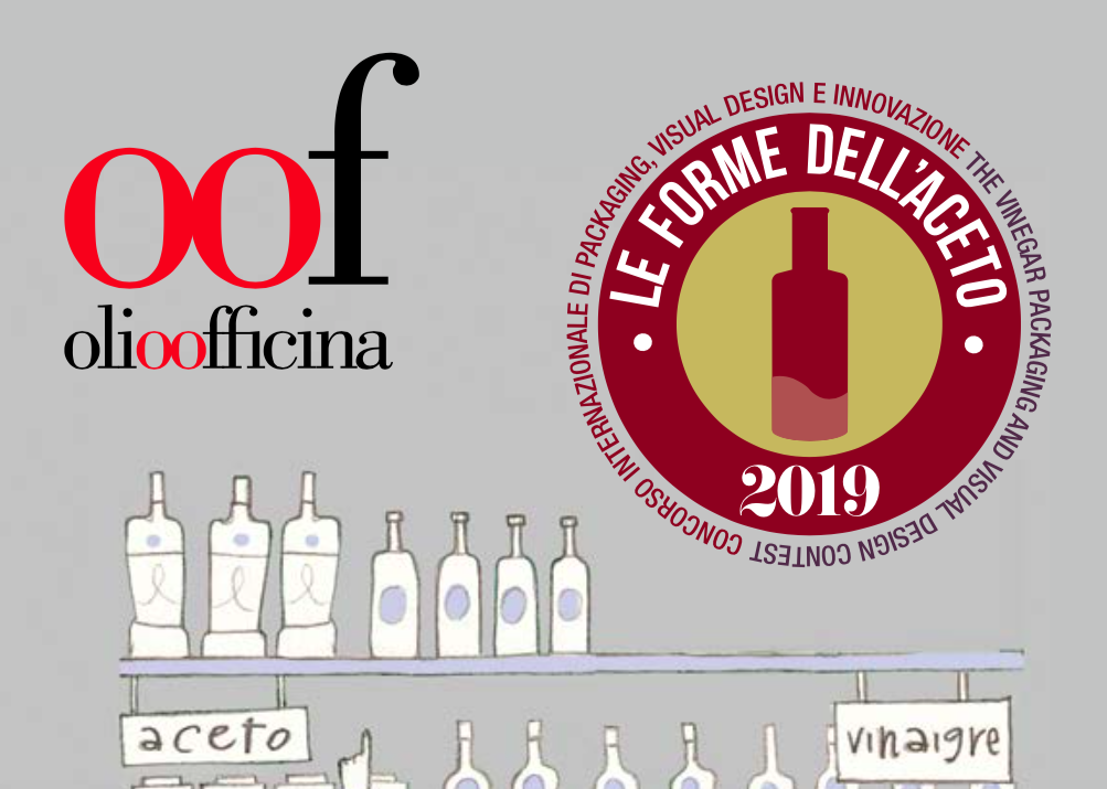 The first edition of the Le Forme dell'Aceto contest