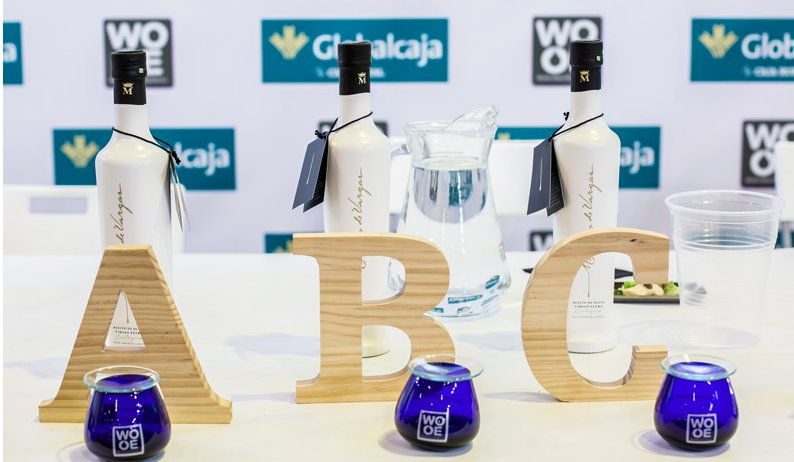 The World Olive Oil Exhibition, tasting programme