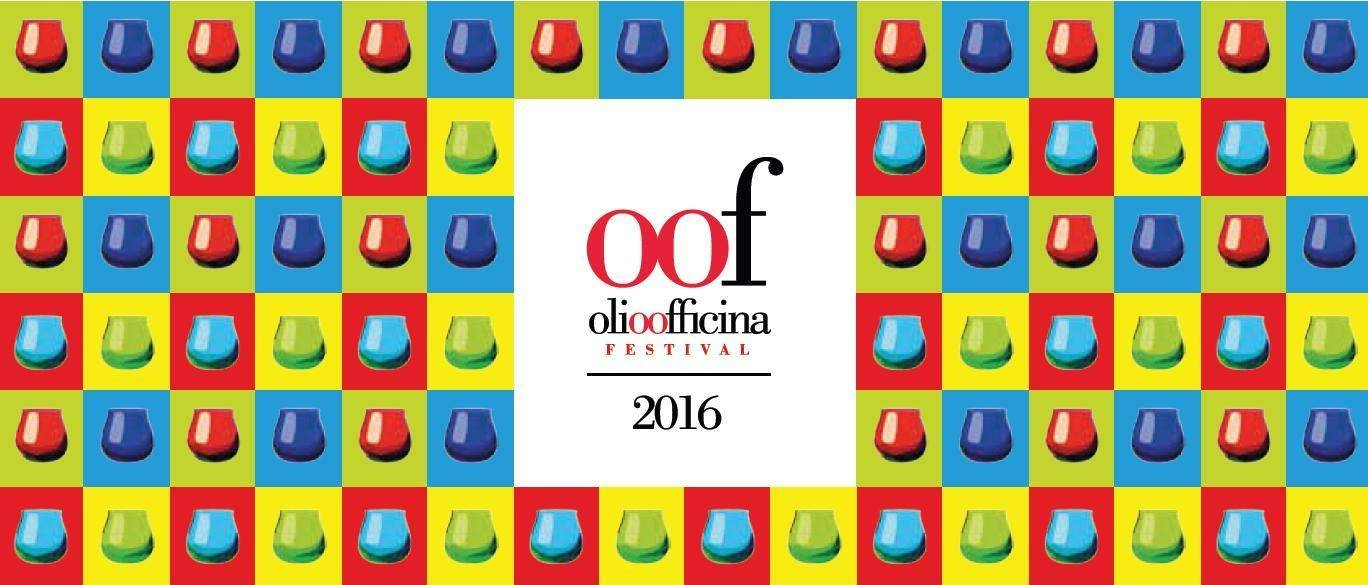 Everything is ready for the 2016 Olio Officina Festival