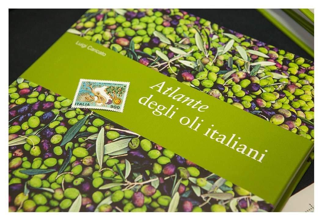 Atlas of Italian oils