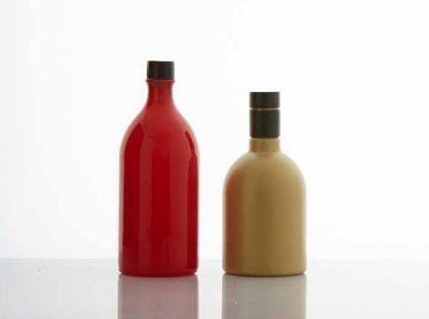 Il regolamento della seconda edizione del concorso Le Forme dell'Aceto, dedicato al packaging e al visual design