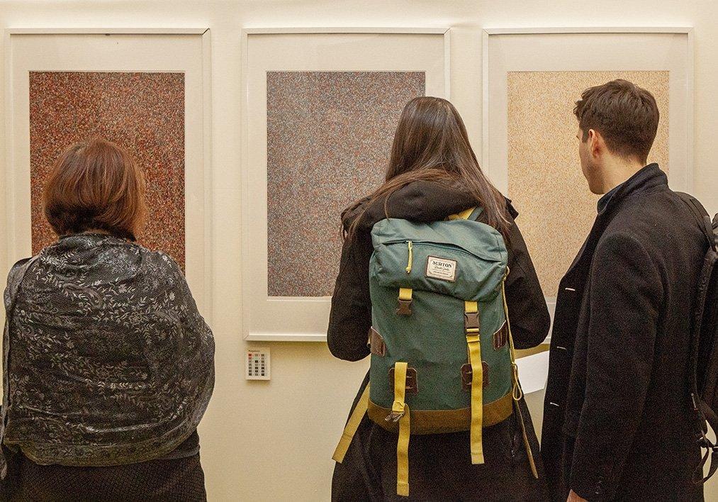 Il successo di Carapelli for Art 2019 porta nuovo valore