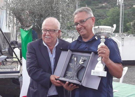 Premio Leivi 2019, vince la Razzola di Lucchi & Guastalli