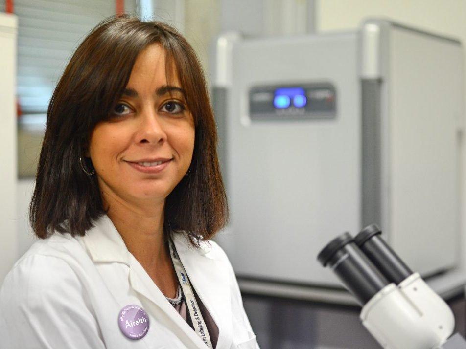 L'olio extra vergine di oliva alleato nella lotta contro l'Alzheimer