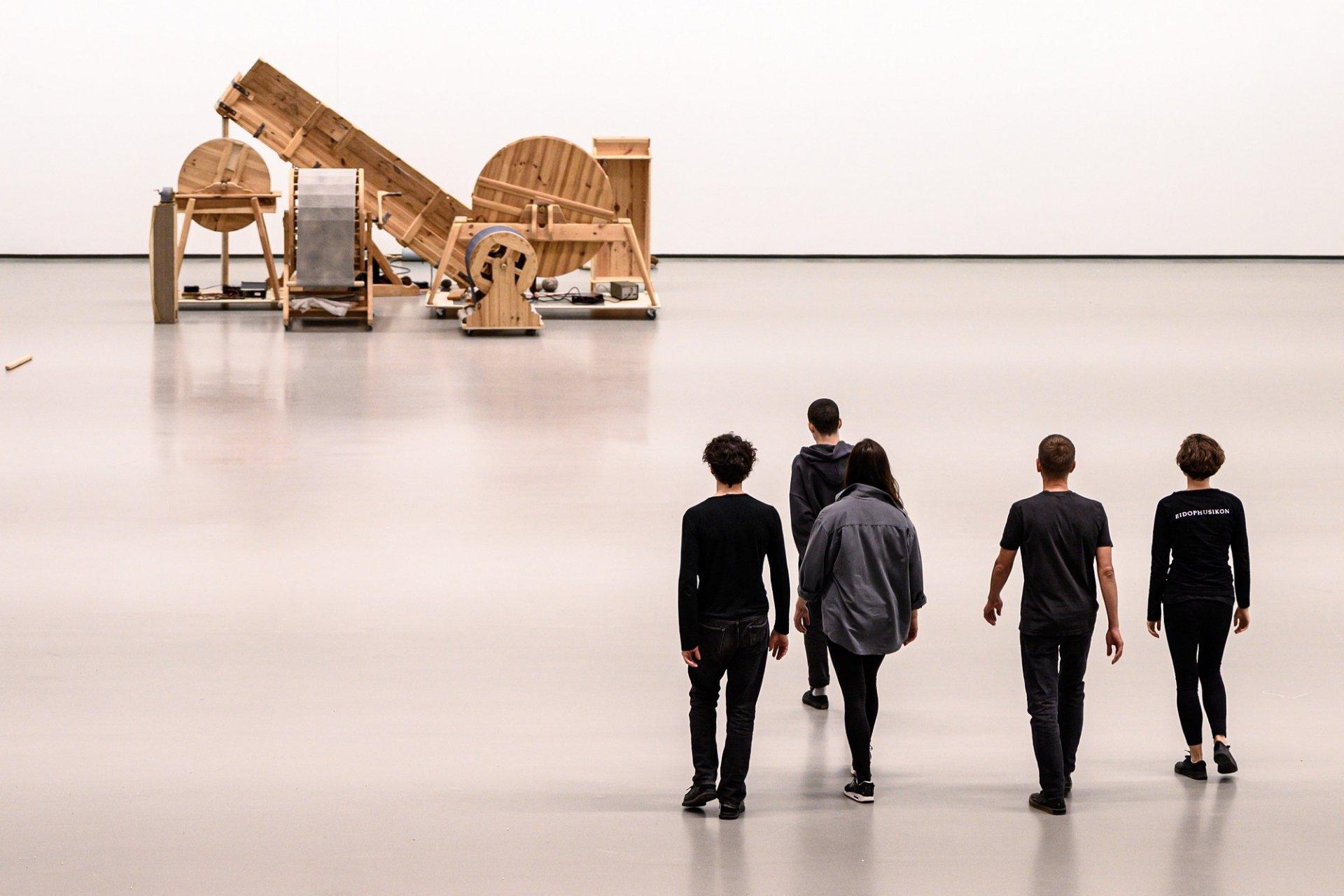 La terza edizione di Carapelli for Art annuncia i suoi vincitori