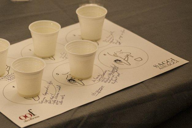 Anticipazioni speciale OOF 2020 - I laboratori d'assaggio a Olio Officina Festival