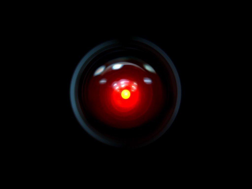E se tornasse HAL?