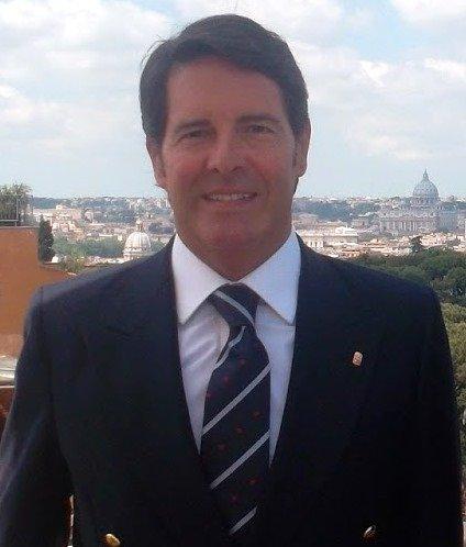 Il neo presidente del Crea è il professor Carlo Gaudio