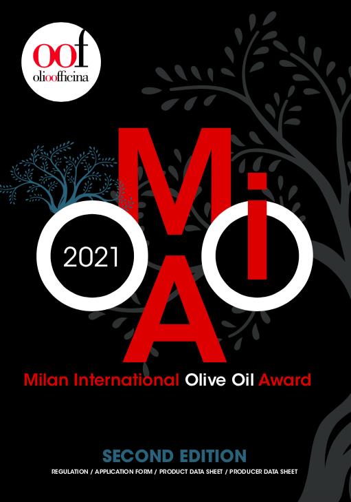Come partecipare alla seconda edizione del concorso qualità degli oli MIOOA