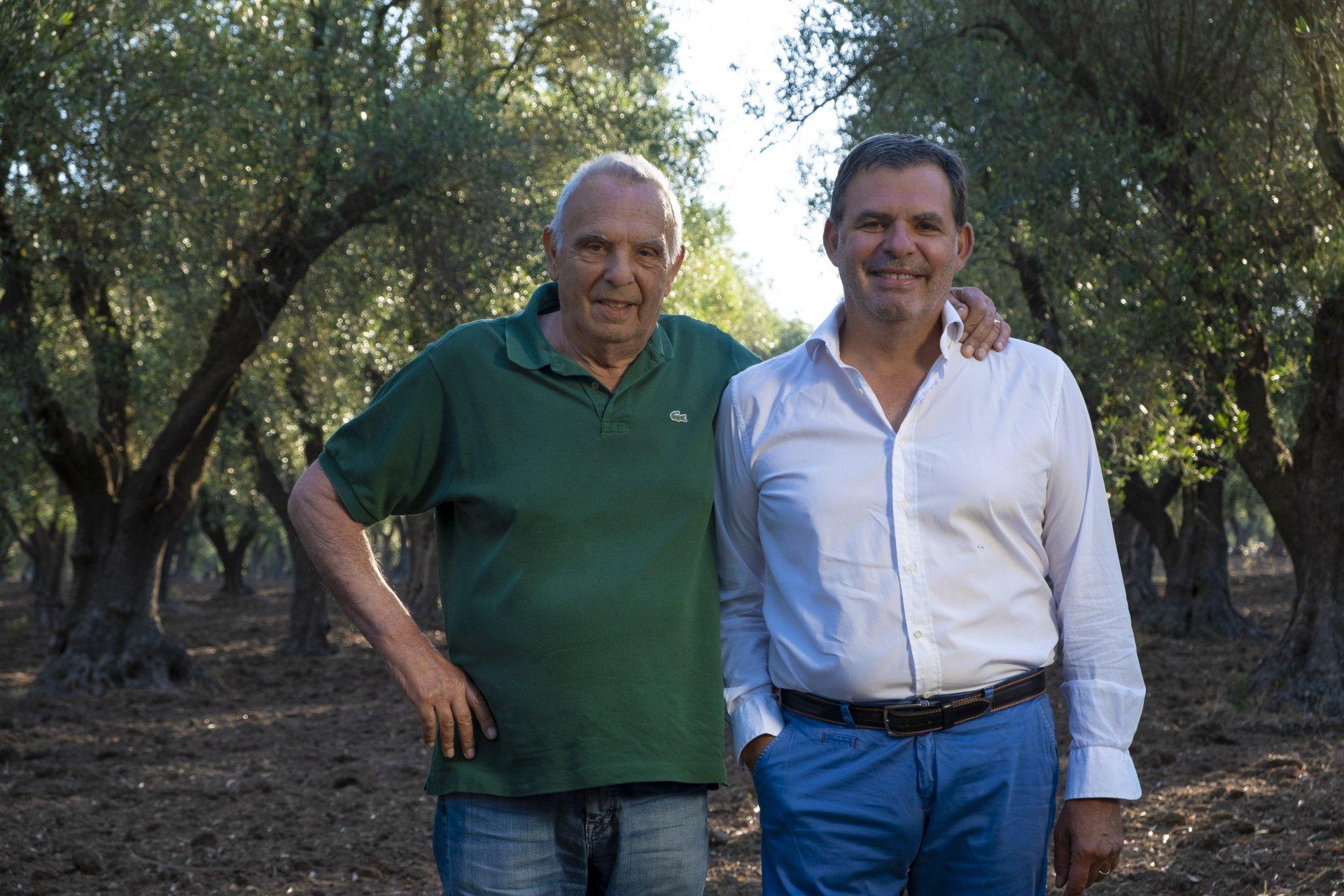 La qualità dell'olio San Giuliano si conferma ai vertici mondiali
