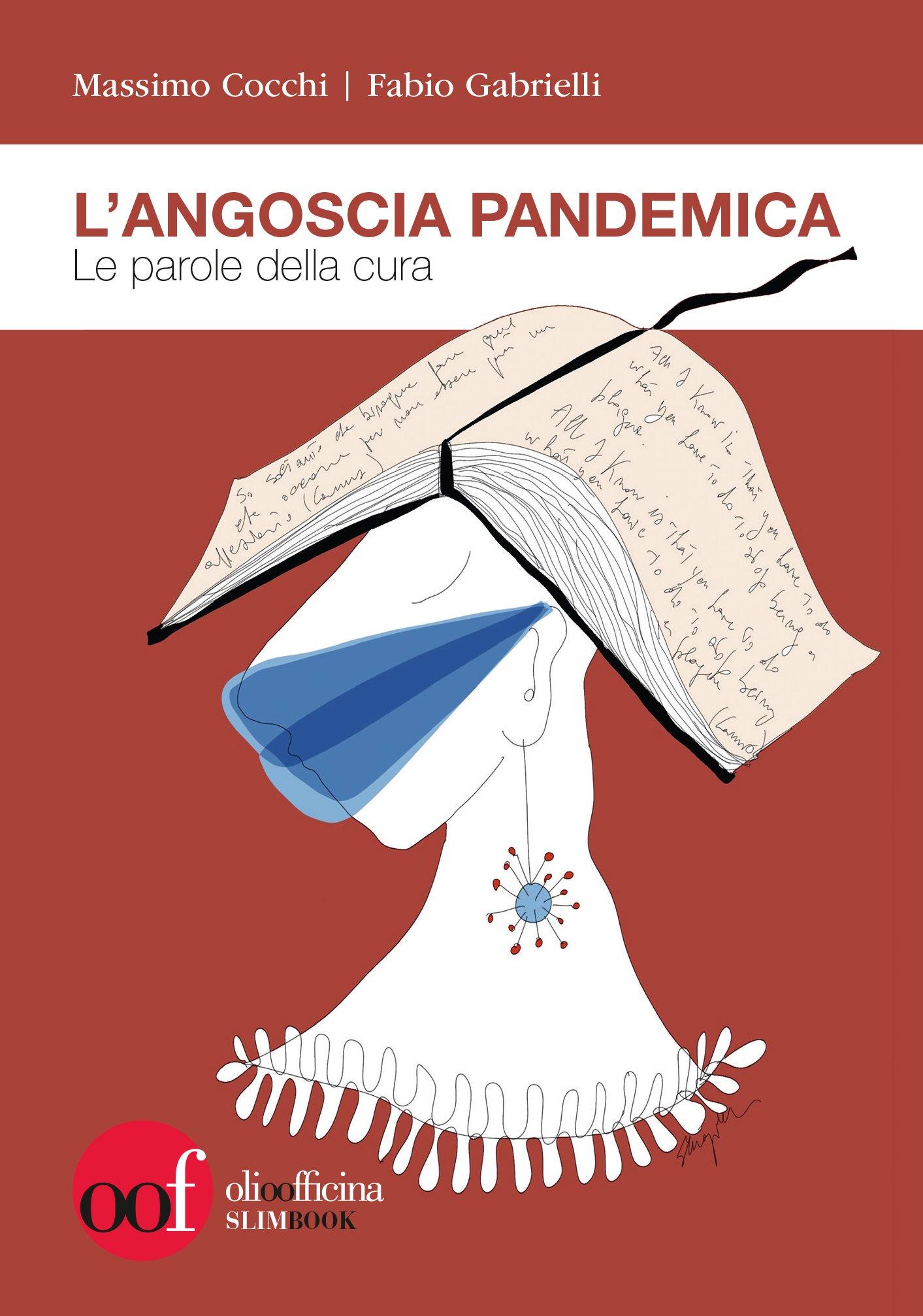 L'angoscia pandemica. Le parole della cura