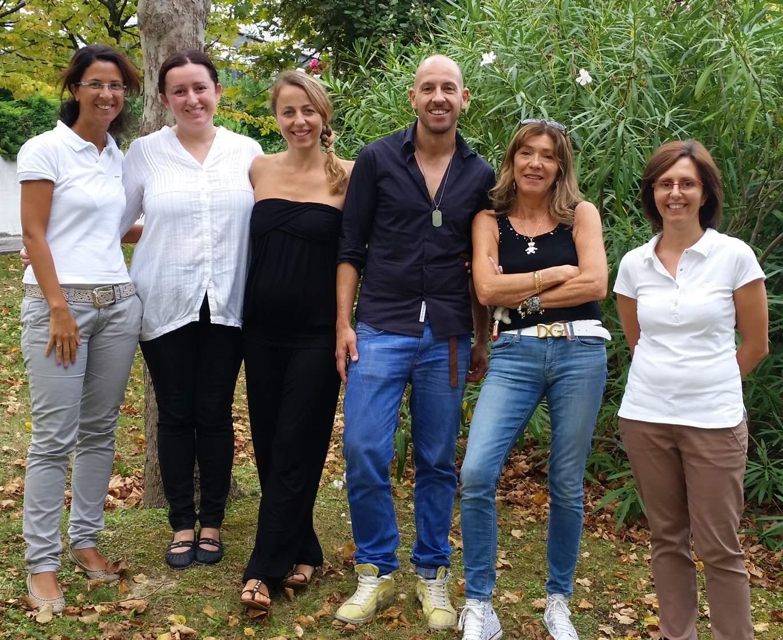 Gruppo di ricerca Università Politecnica delle Marche