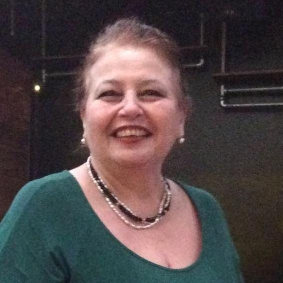 Doriana Tucci
