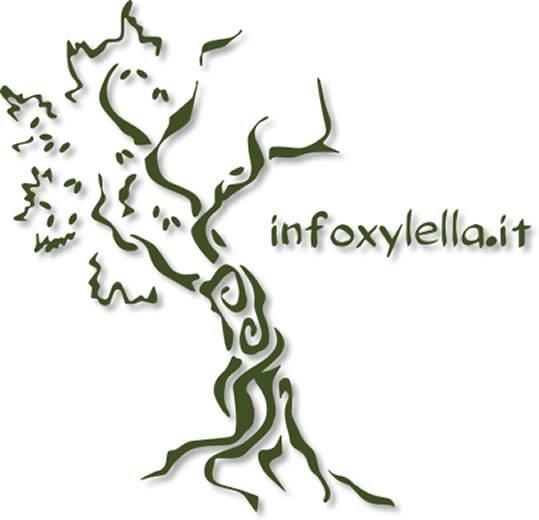 Info Xylella