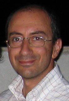 Arturo Caponero