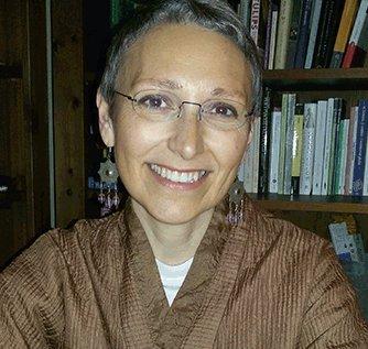 Mariangela Molinari