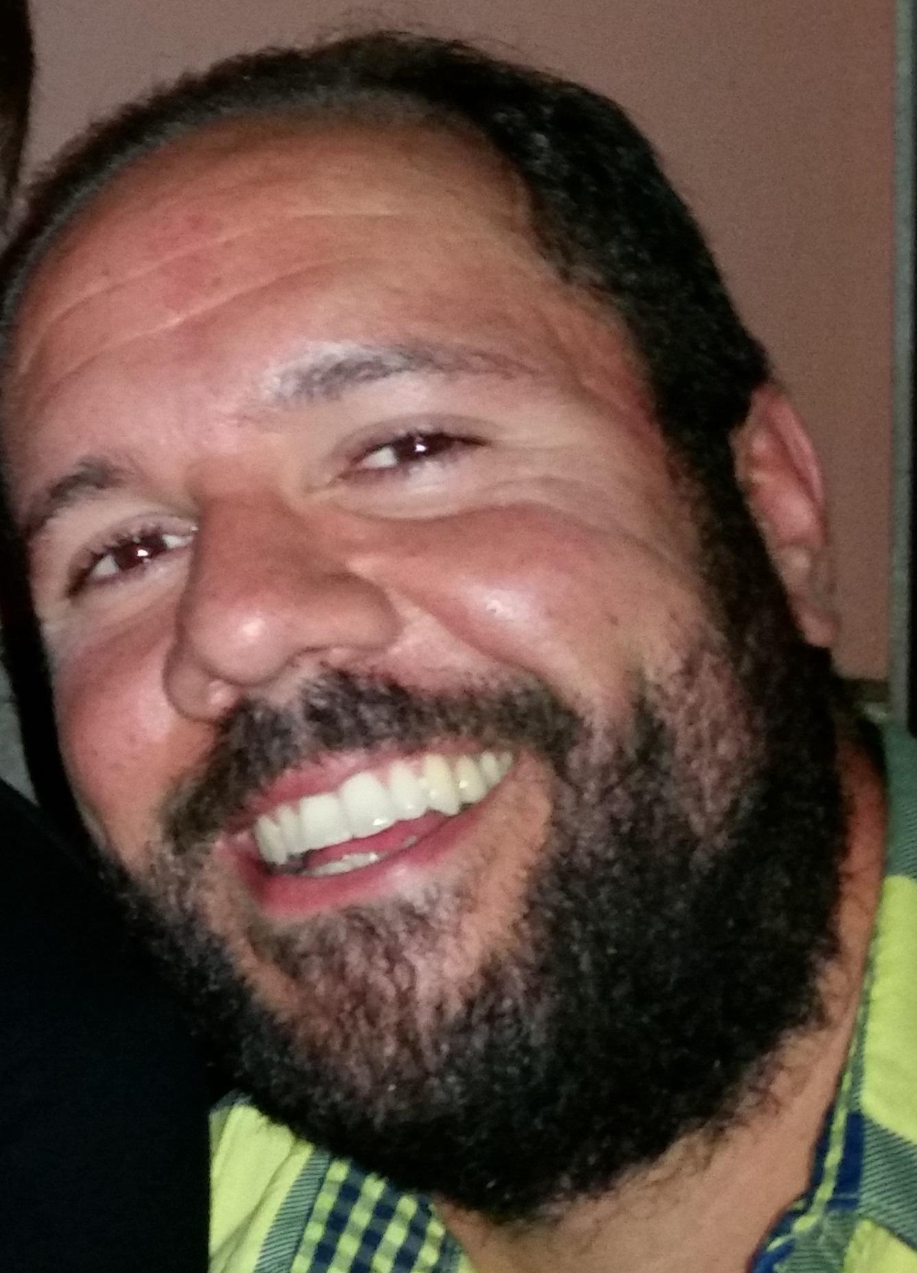 Andrea Mazzeo