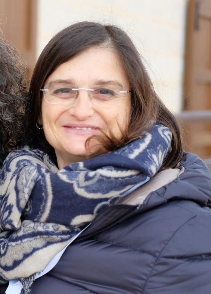 Carmela Barracane