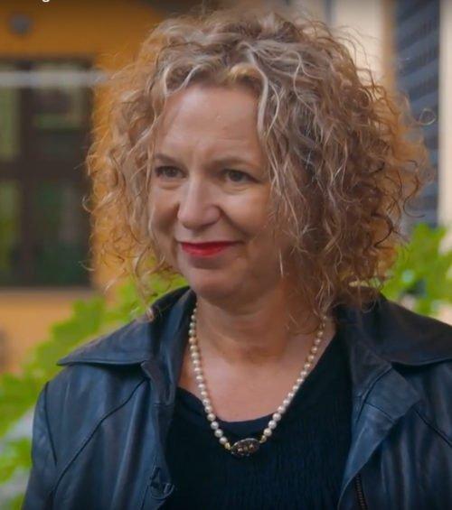 Tullia Gallina Toschi