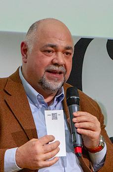 Roberto  Bazzano