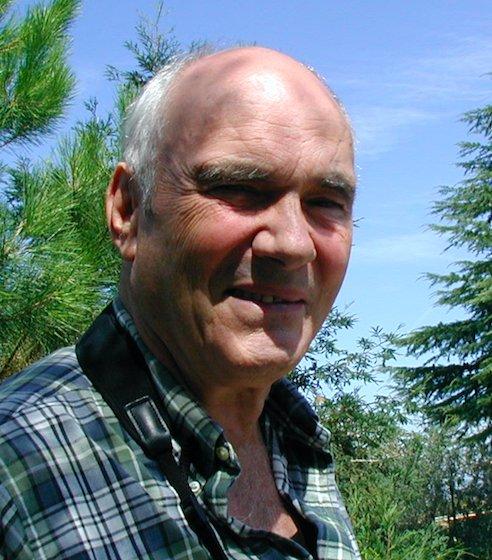 Keith Richmond