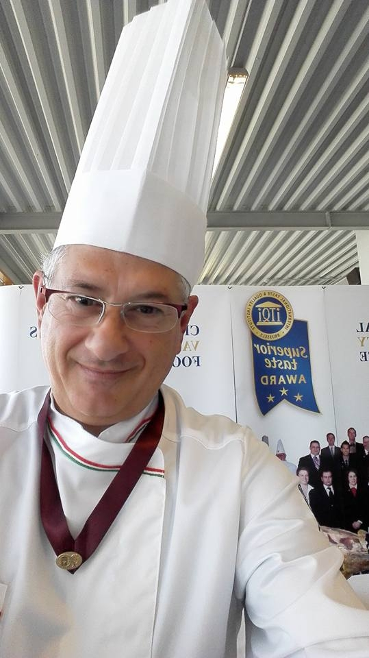 Carlo Romito